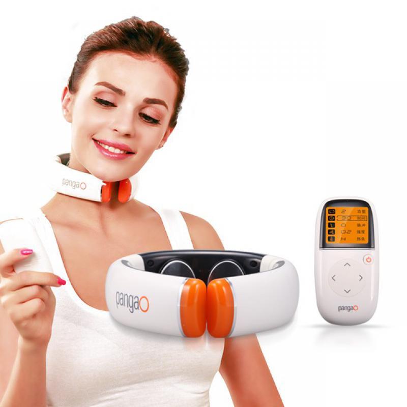 攀高智能颈椎治疗仪PG-2601B8