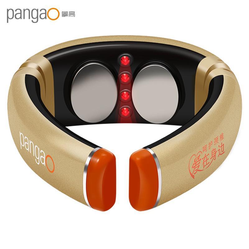 攀高智能颈椎按摩仪PG-2601B16