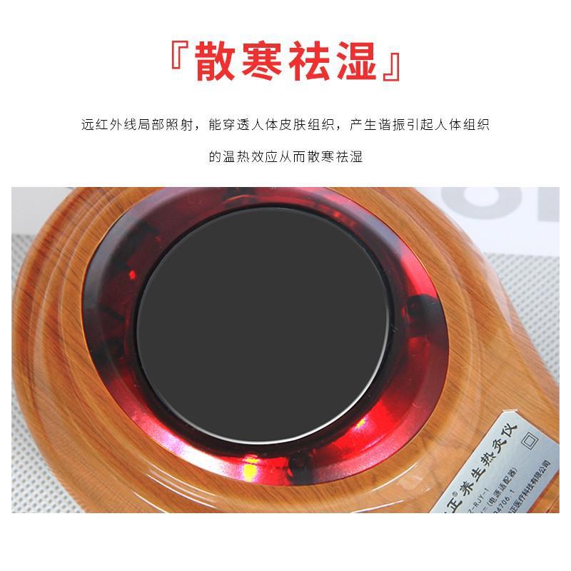 和正HALCYON健康养生热灸仪(升级款) HZ-RJY-2