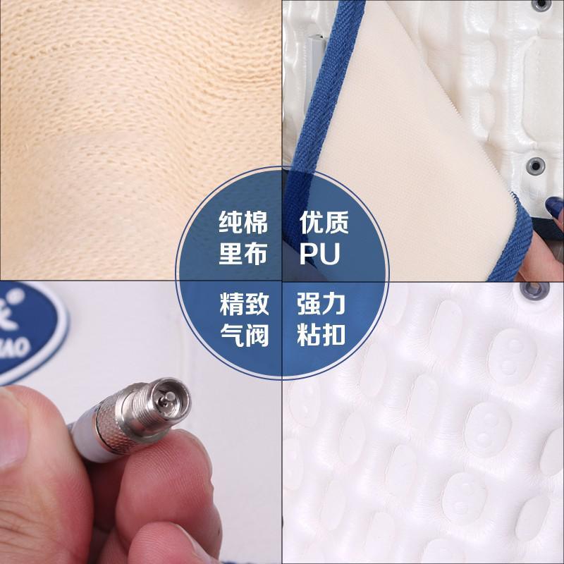 罗脉医用固定带 珠光白 米黄色 均码 Y01