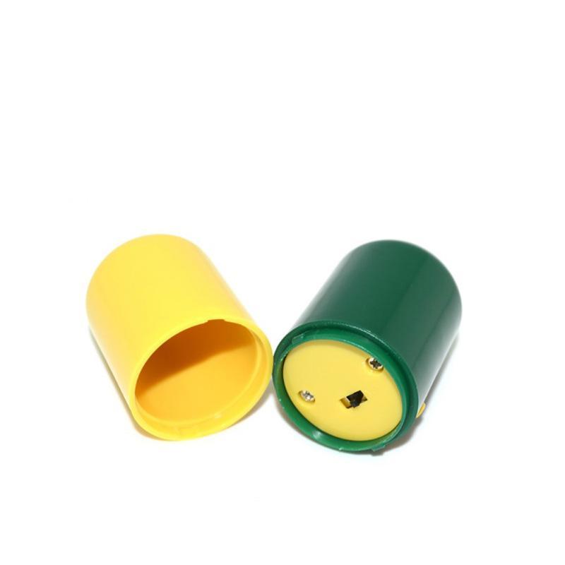 华立鑫胶囊形智能提醒电子型收纳药盒 便携定时器药盒 PFT-58
