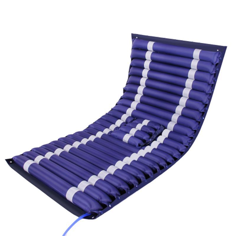 罗脉气垫床 不带便孔-睡眠泵 深蓝色  900*2000mm(平铺尺寸)B01