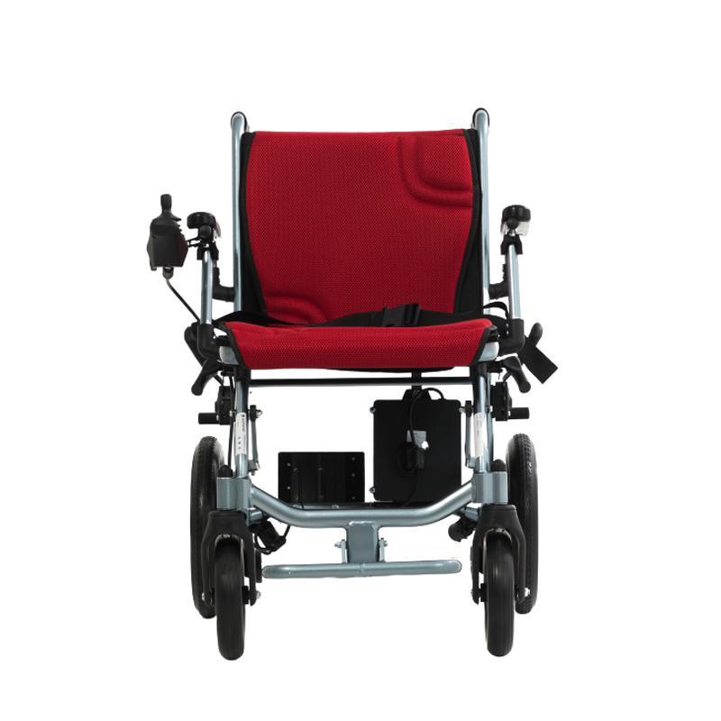 互邦电动轮椅HBLD3-E