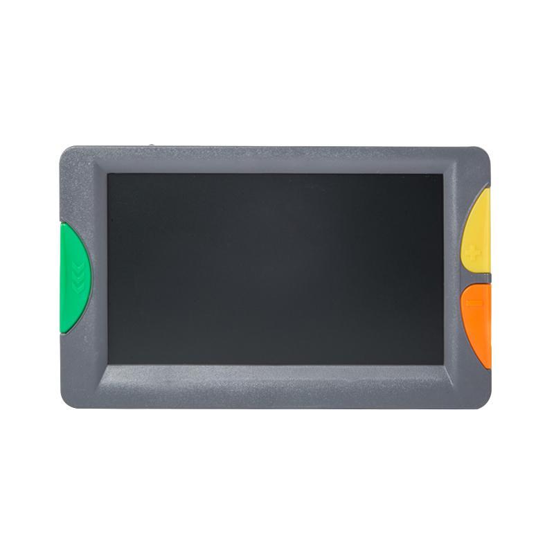 瑞德姆电子助视器阅读放大镜便携手持多变倍老人儿童电子助视器RS430SE