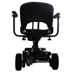 建迪羽量级轻便电动代步车易操作安全代步工具HS118
